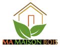 Ma maison bois Logo